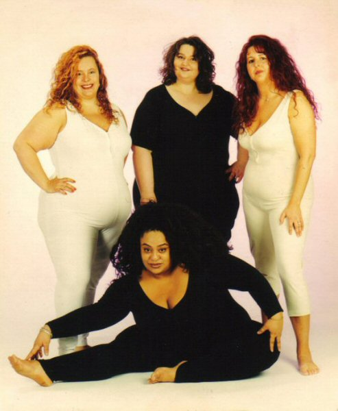 Catsuits from Love Your Peaches