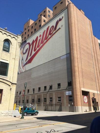 Miller Brew Tour