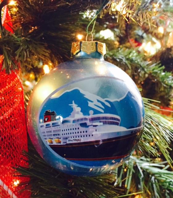 Alaskan Christmas Ornaments