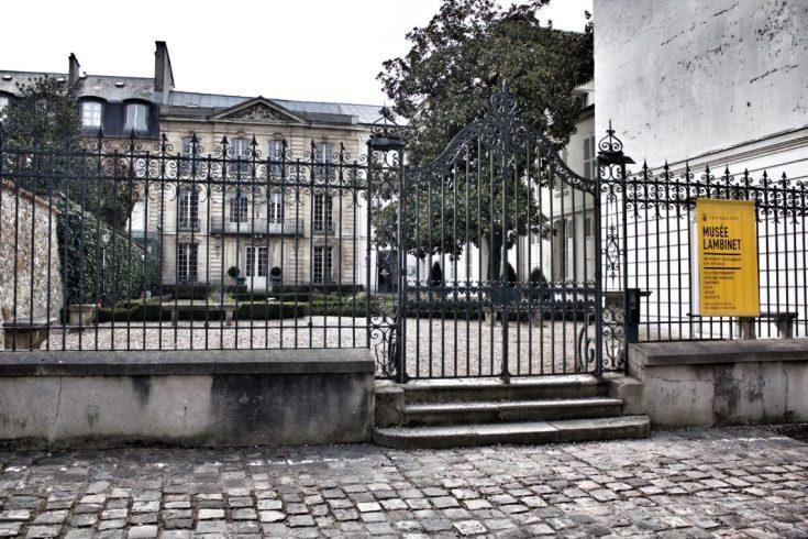 Expos à faire à Paris en Mars 2018