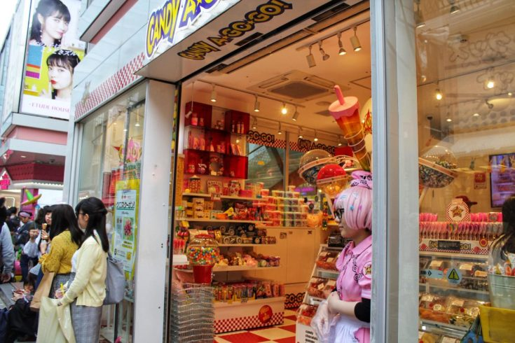 Où manger à Tokyo ?