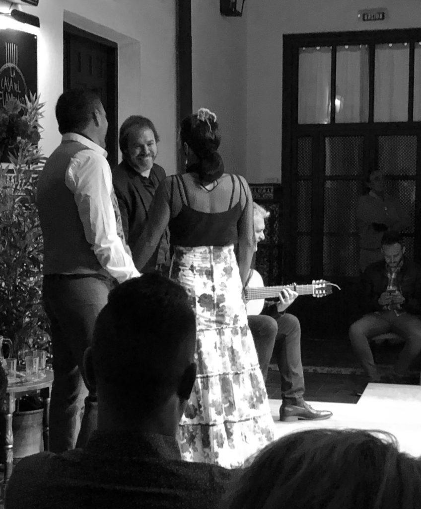 Flamenco-seville