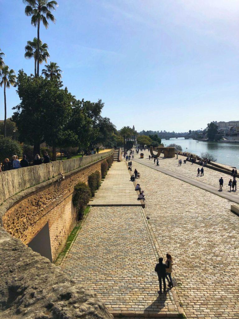 fleuve séville