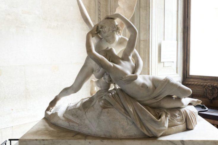 """""""chefs-d'oeuvre du Louvre"""""""