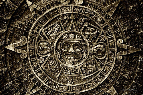 Eat less and spend less with the Mayan Diet.