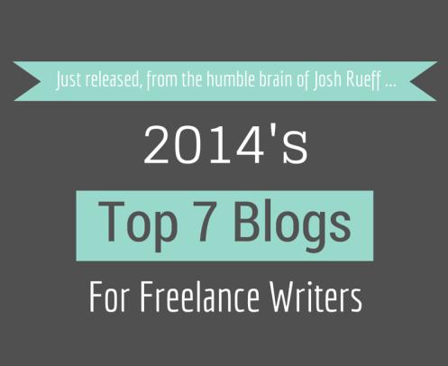 2014 freelance writer blog reviews