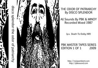 The Living Archive of Underground Music: Philip B. Klingler