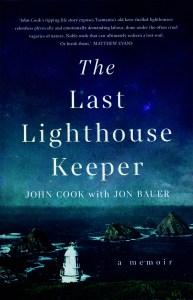 The Last Lighthouse Keeper – a memoir