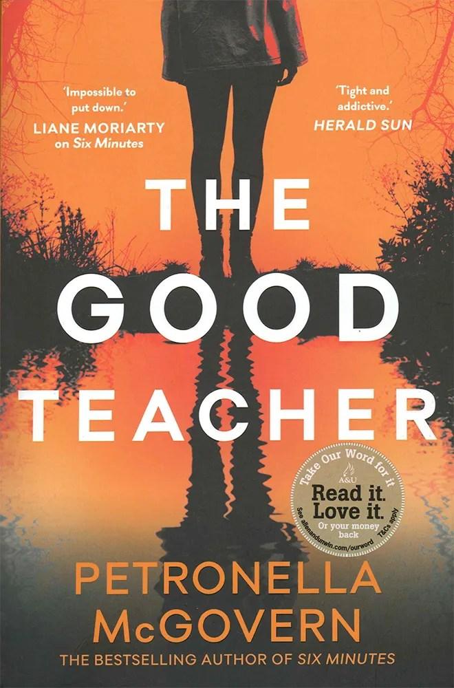 Petronella McGovern – The Good Teacher