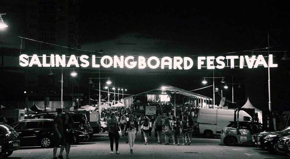 SALINAS LONGBOARD FESTIVAL