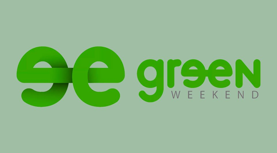 GREEN WEEKEND GIJON