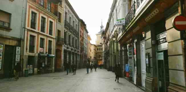 Center Oviedo