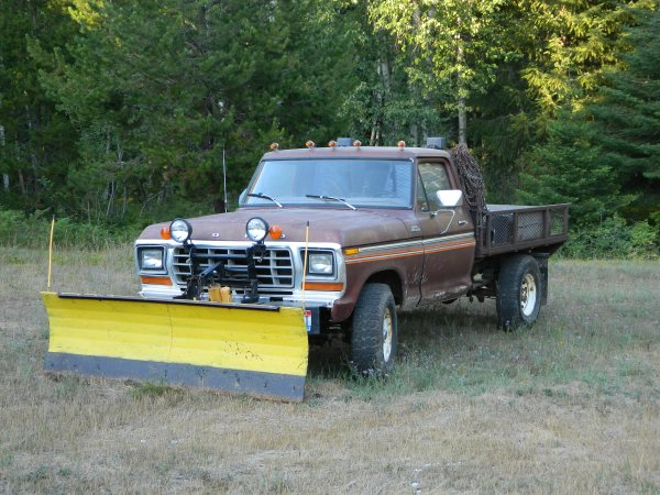 Homemade Snow Plow For Truck Homemade Ftempo