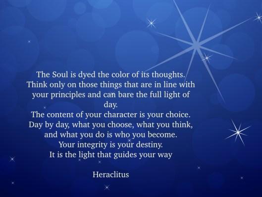 Heraclitus- the Light of Integrity.001