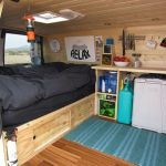 10 Gorgeous Camper Decorating Ideas For Fancy Rvers Livingbasin