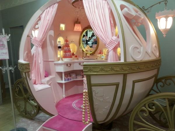 Haul Etude House X Disney Princess Collection Living