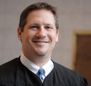 Justice Jeffrey Boyd is an example of the cronyism that takes place in Texas.