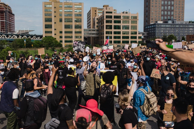 The Importance Of Live Streaming While At A Protest Or March