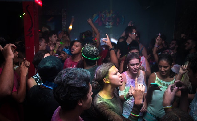 John Cornyn's 1999 Advice Article Warns Parents of Rave Parties