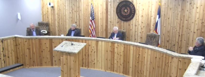 Kaufman County Commissioners Sided With Hate On Confederacy Vote