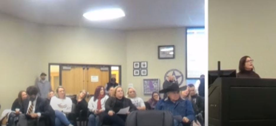 Angry White People In Anna, TX Flip Out Over Diversity Inclusion