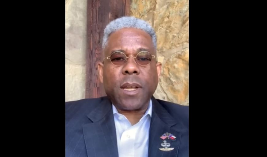 Allen West Embarrasses Himself, With Southern Strategy Denial Rhetoric