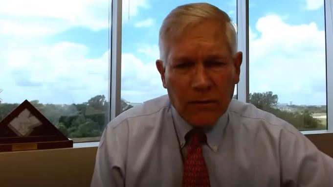 Pete Sessions Used Racist Tropes In Hearing About White Supremacy