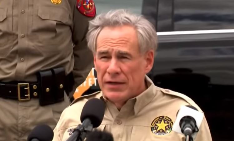 Remember When Greg Abbott Admitted The GOP Intentionally Disenfranchised Black Voters?