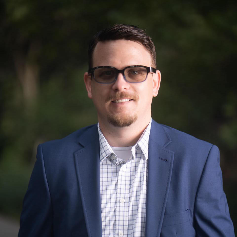 Interview With Justin Calhoun – Candidate For Texas State House District 73