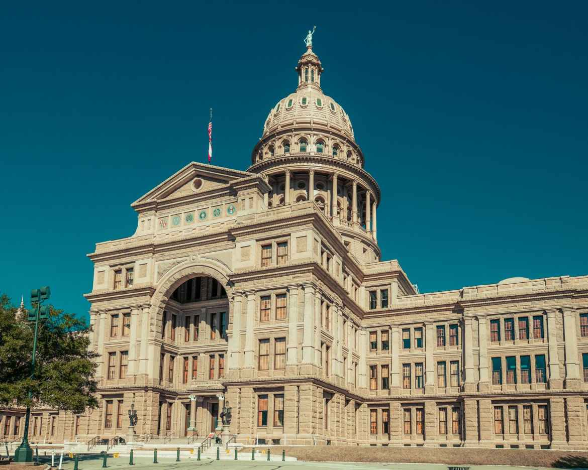 With One Week Until Abbott's Latest Irregular Legislative Session, Here Are Five Ways Texas Democrats Are Fighting Back