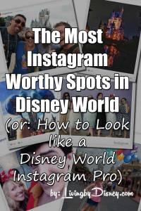 Instagram-Disney