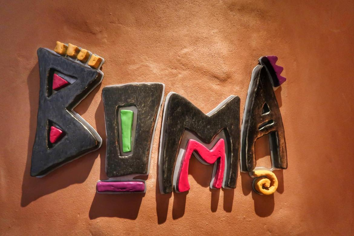 boma restaurant Animal kingdom Disney World Review