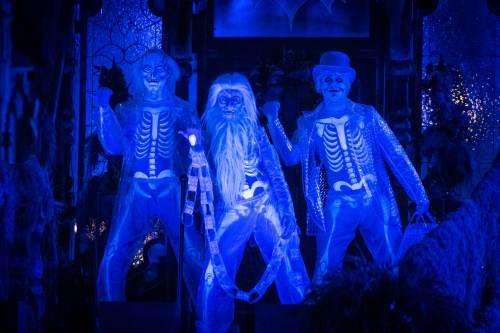 Mickeys Not So Scary Halloween Party 2018 MNSSHP