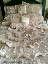 BrylaneHome 5 piece Romance Bedding Set Review - Living ...