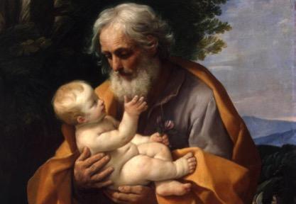 The Gospel According to Joseph – The Living Church