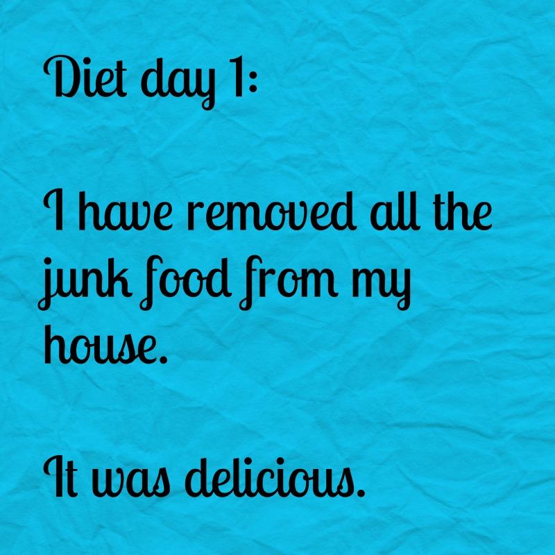 diet day1