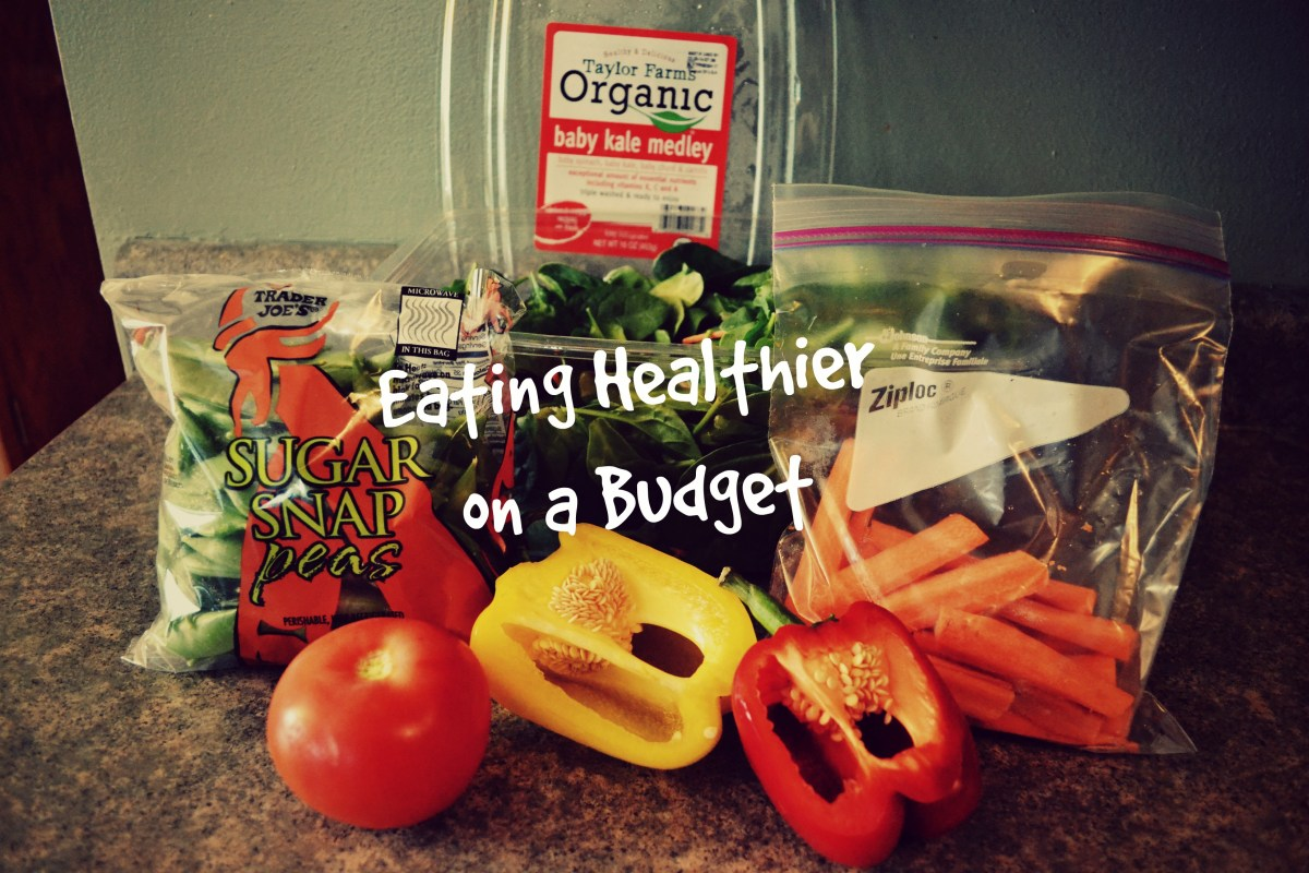 20 Tips to Eating Healthier on a Budget