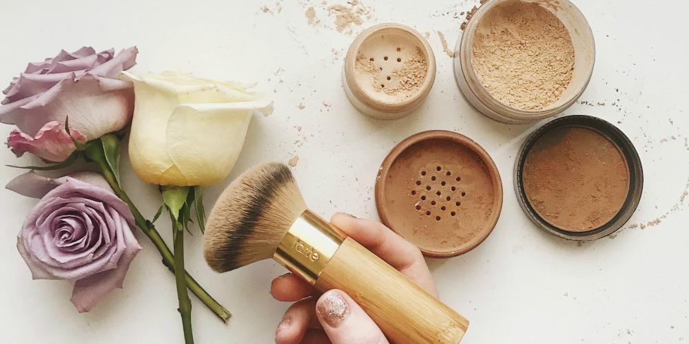 Beauty shot by Joelle Jaroski