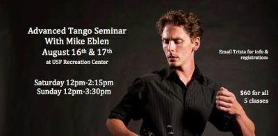 Tango Seminars