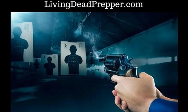The FBI's Pistol Marksmanship Training Video-Part 1