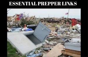 Prepper Resource Links