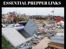 Essential Disaster Preparedness Links