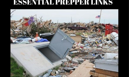 Essential Disaster Preparedness Links