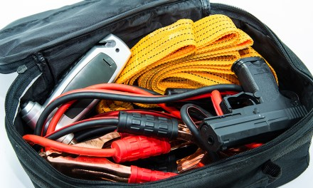 How To Assemble Your Winter Auto Survival Kit