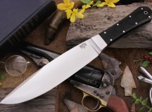 Courtesy of Bark River Knives