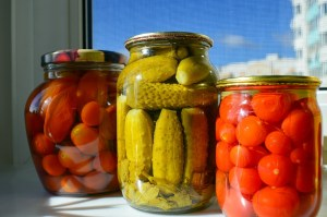 Food Canning