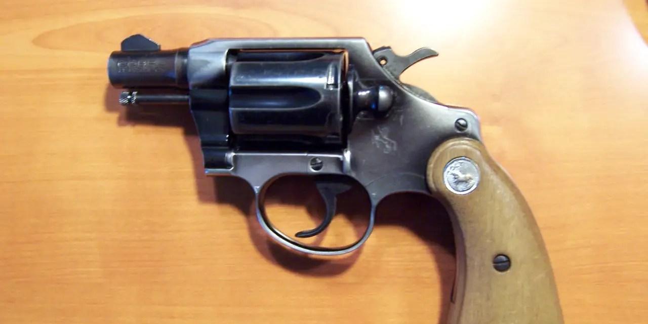 The 7 Best .38 CCW Pistols