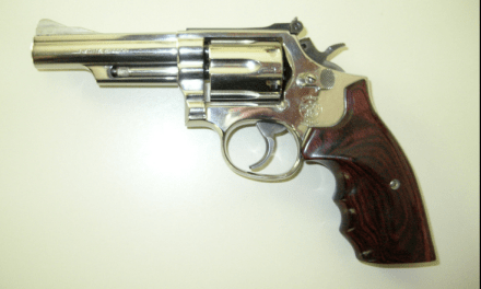 The Smith & Wesson Model 19 Is Back!