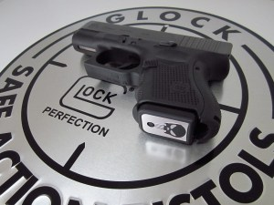 Glock 42, CCW For Women