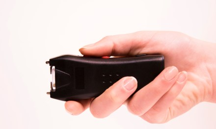 Ultimate Stun Gun Legality Cheat Sheet
